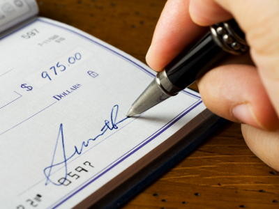 Bank Accounts: What To Look and Ask For
