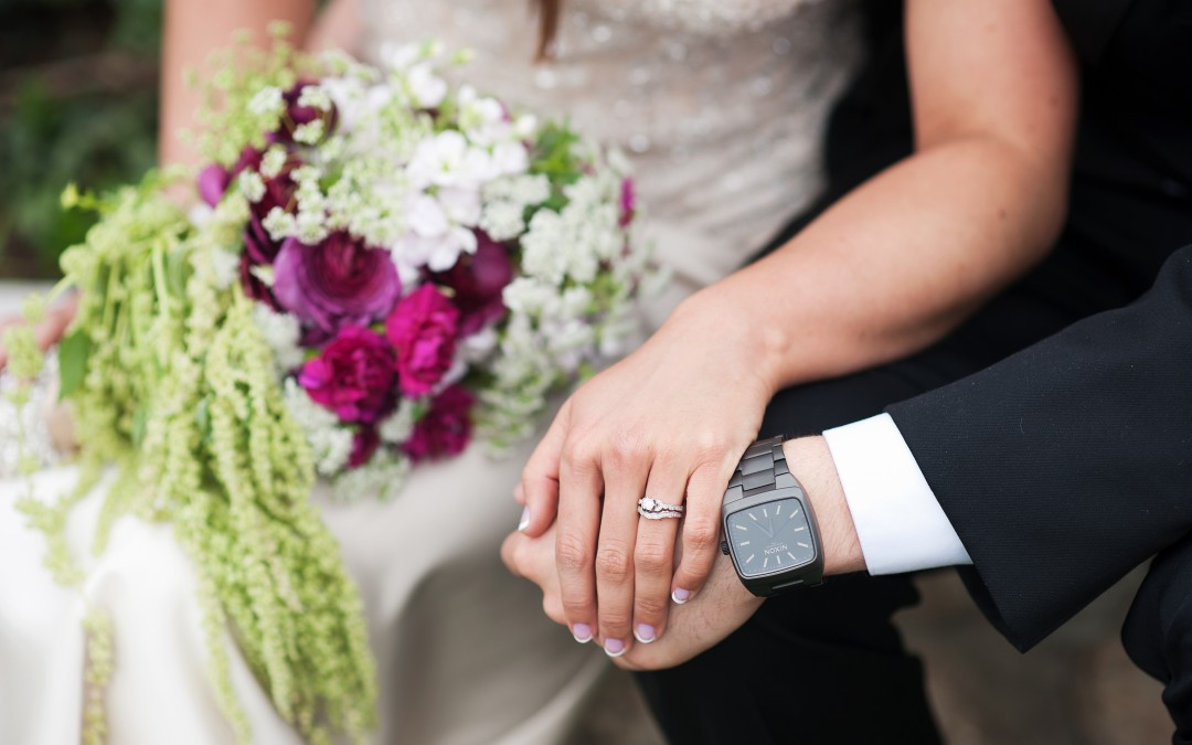 Getting Married (or Divorced): Some Financial Guidelines