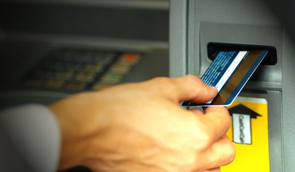 ATM Transactions: Frequently Asked Questions